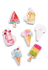 Giftcraft AIMANT : SUMMER TREATS