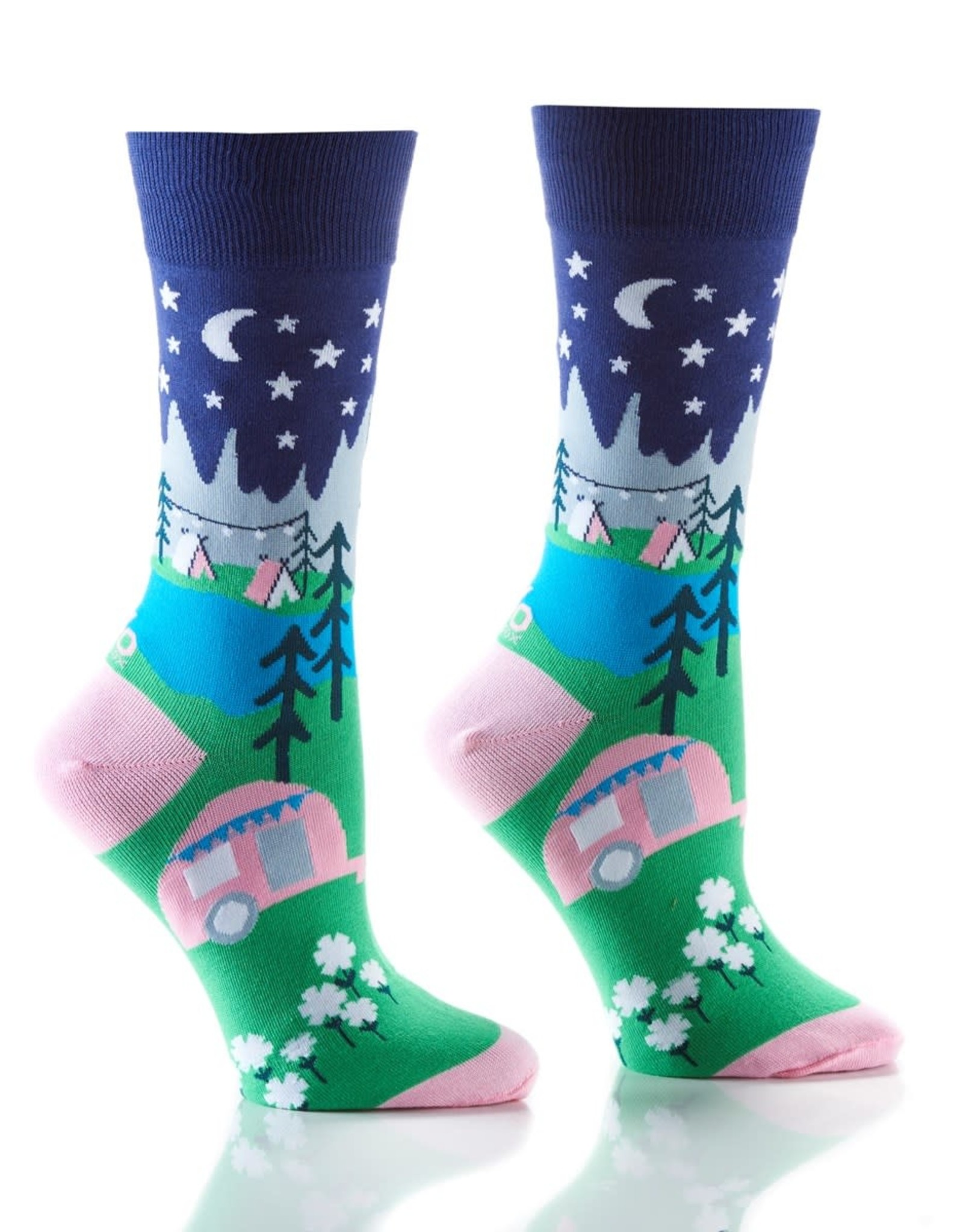 CHAUSSETTES : CAMPING