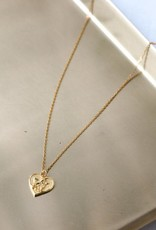 COLLIER CUPID OR