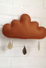 Nuage à suspendre par The Butter Flying Rust