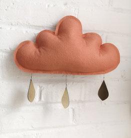 Mobile nuages TERRA par The Butter Flying