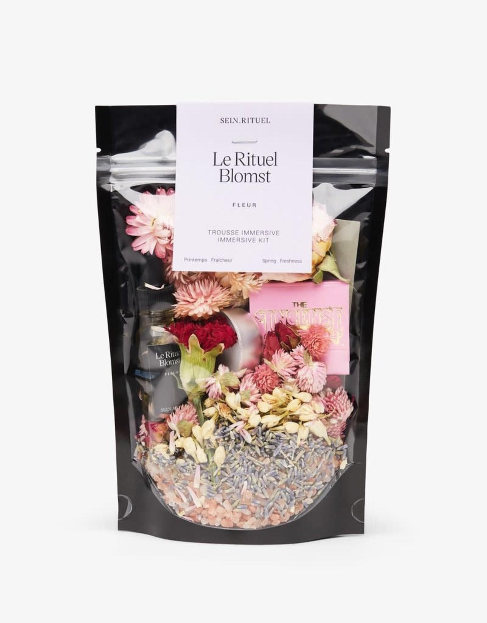 SELV.Rituel Le Rituel : Blomst
