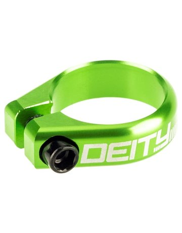 Deity Circuit Seatpost Clamp