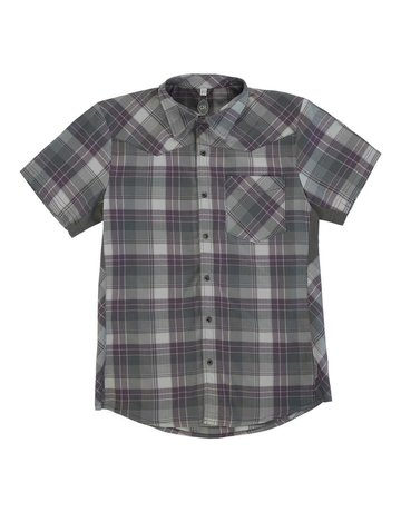 Club Ride Men's New West Shirt