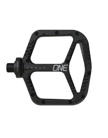 OneUp Components Aluminum Flat Pedals