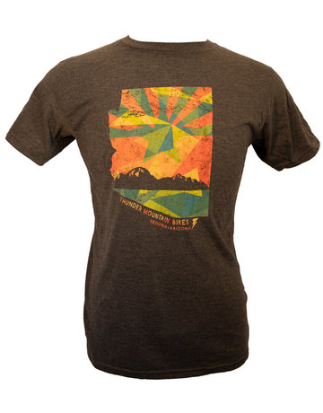 Thunder Mtn Men's Remnant AZ T-Shirt