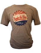 Thunder Mtn Men's Bottle Cap T-Shirt