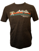 Thunder Mtn Men's Trickle Down T-Shirt