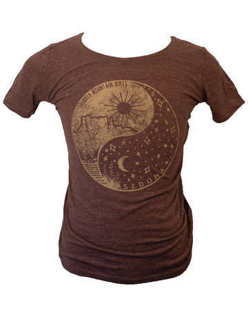 Thunder Mtn Womens' Philosophy T Shirt