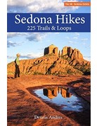 Dennis Andres Sedona Hikes: 225 Trails & Loops Book