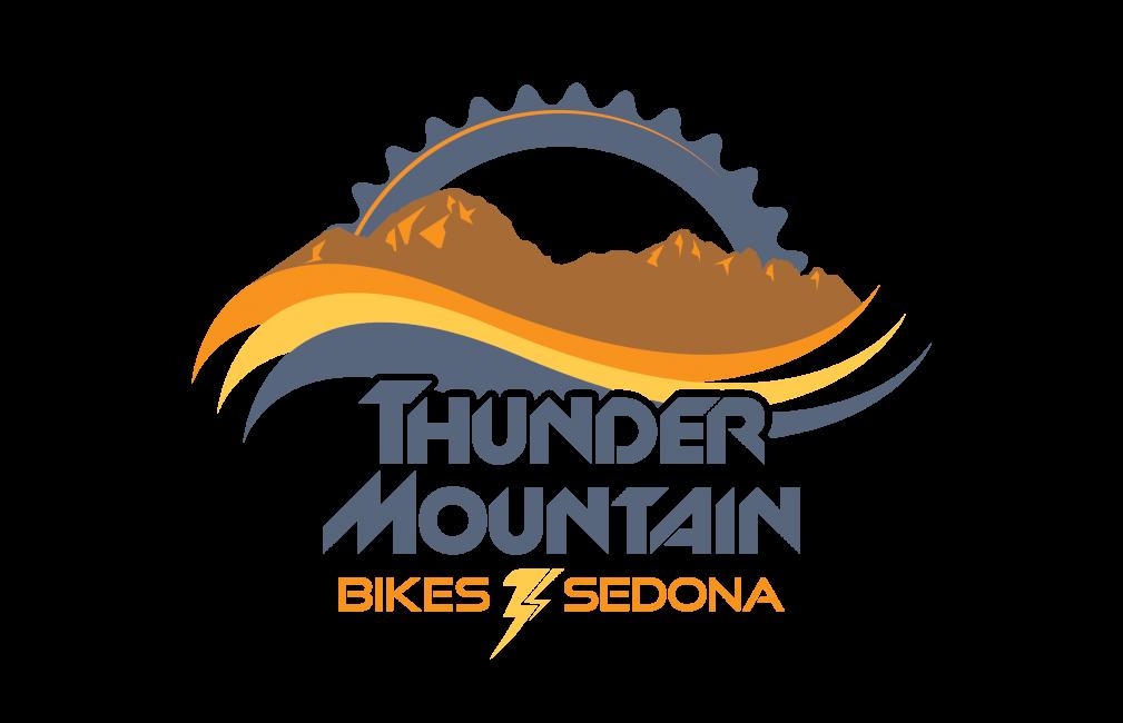 Over the Edge Sedona to step out on our own as Thunder Mountain Bikes