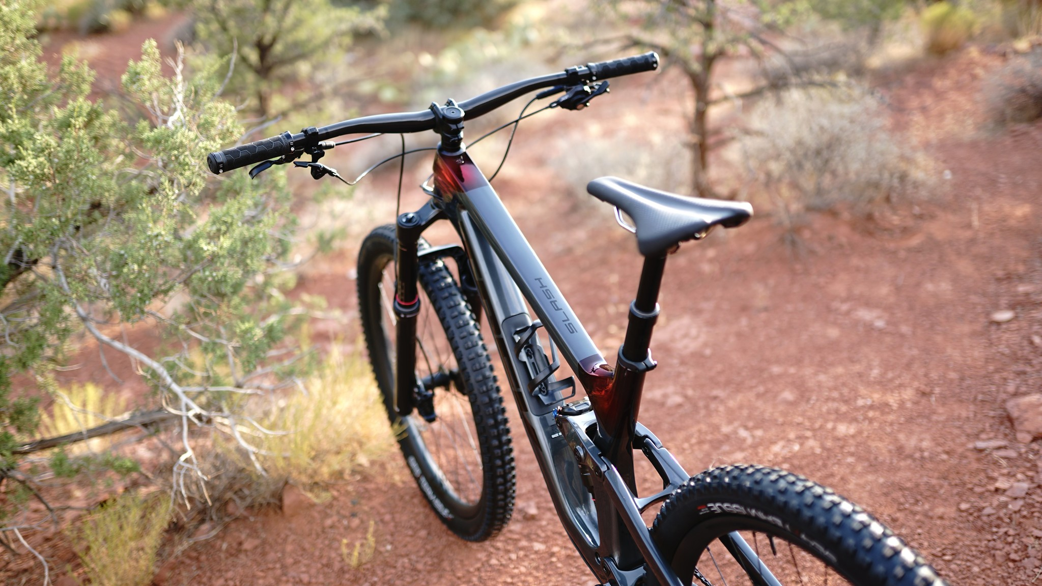 Thunder Mountain Bikes Preview: 2021 Trek Slash