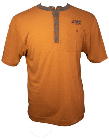 Patagonia Men's Capilene® Cool Trail Bike Henley
