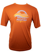 Thunder Mtn Men's Performance Tech T-Shirt