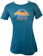 Thunder Mtn Women's Logo T-Shirt