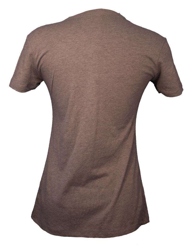 Thunder Mtn Women's Logo T-Shirt