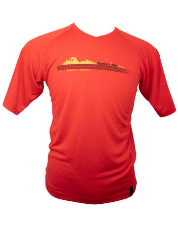 Bontrager Men's Quantum Tech T-Shirt
