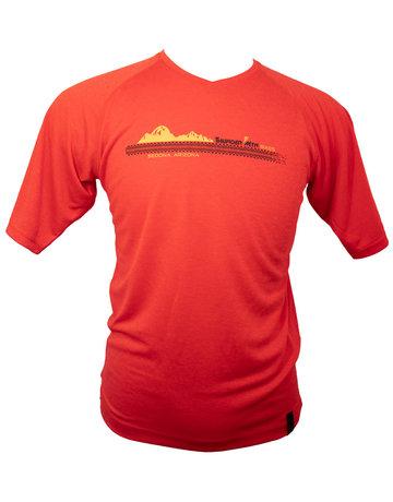 Bontrager Men's Quantum Tech T-Shirt