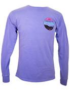 Thunder Mtn Men's / Women's Vibes LS Shirt