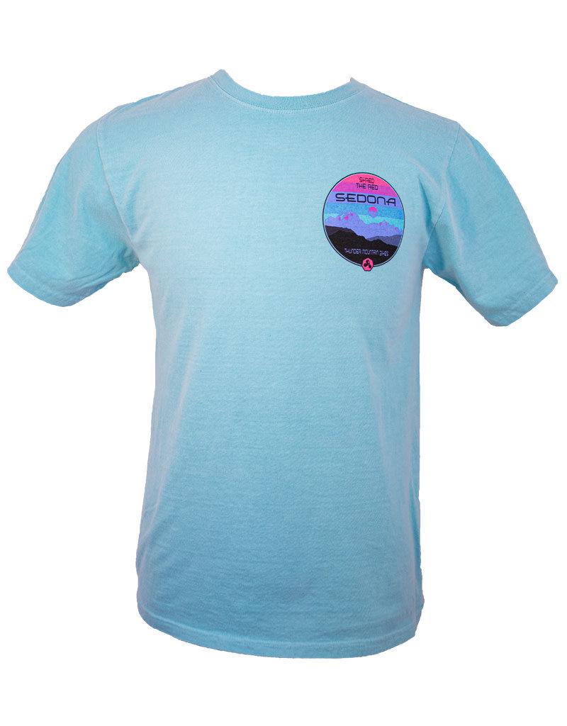 Thunder Mtn Men's / Women's Vibes T-Shirt