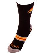 """SockGuy Thunder Mtn Chainring 4"""" Sock"""