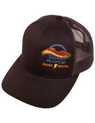 Thunder Mtn Chainring Trucker Hat