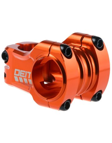 Deity Copperhead Stem - 31.8mm / 35mm Length