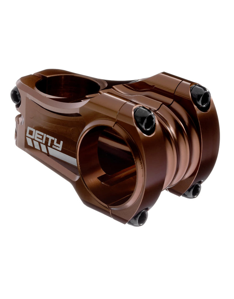 Deity Copperhead Stem - 35mm / 50mm Length