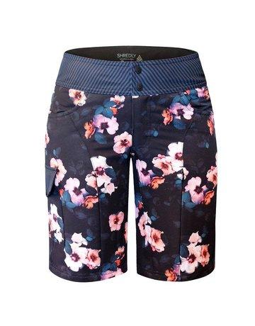 Shredly Women's MTB Shorts - The Kay