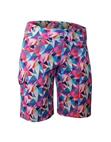 Shredly Women's MTB Shorts - The JTR II