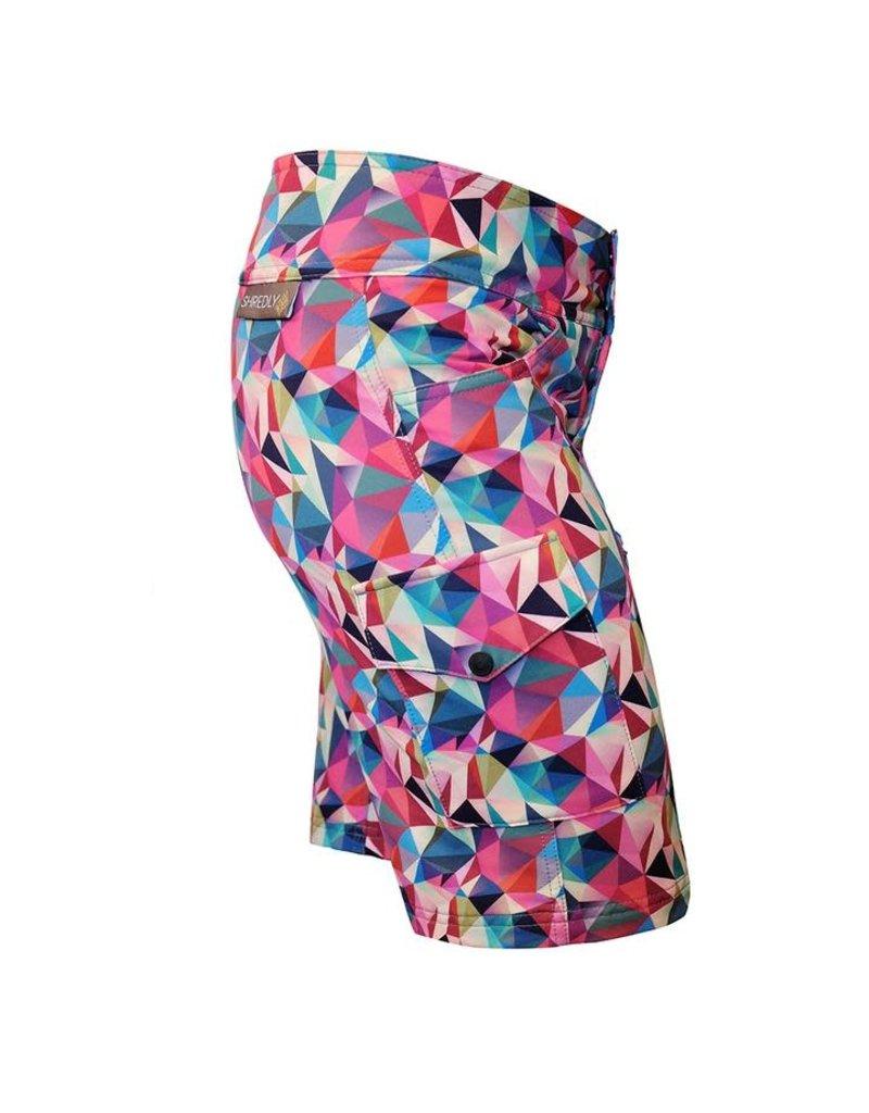 Shredly Women's MTB Shorts - The JTR II