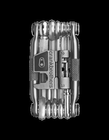 Crank Brothers M17 Multi-Tool