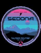 Thunder Mtn Vibes Sticker