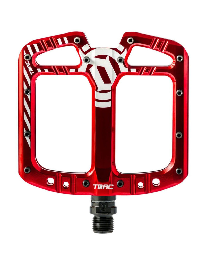 Deity TMAC Flat Pedals
