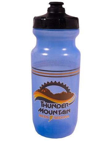 Thunder Mtn Water Bottle - Small (21oz)