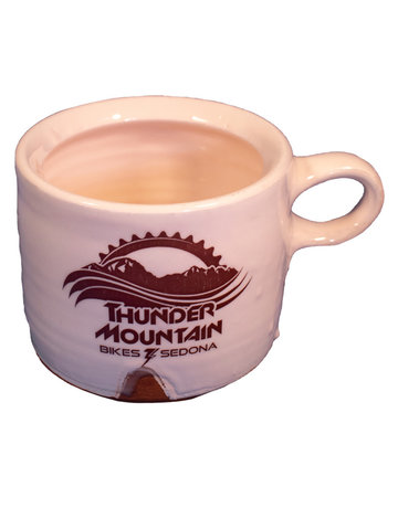 Thunder Mtn Coffee Mug - Short