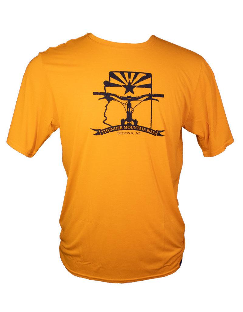 Patagonia Men's Capilene® Cool Daily Tech T-Shirt