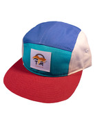 Thunder Mtn Premium Five Panel Hat