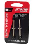 Stan's No Tubes Brass Tubeless Valves