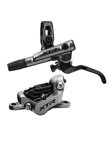 Shimano XTR BR-M9120 Disc Brake Set