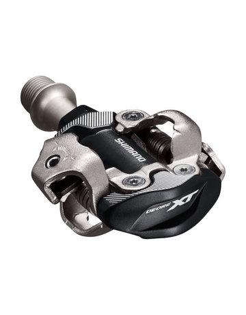 Shimano Deore XT PD-M8100 SPD Race Pedals