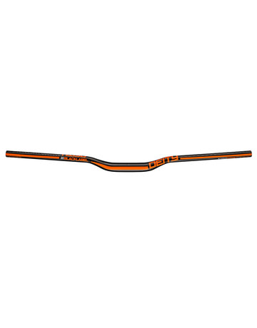 Deity BlackLabel 31.8mm Alloy Handlebar
