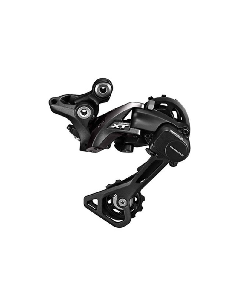 Shimano XT RD-M8000-GS Rear Derailleur - 11 Speed