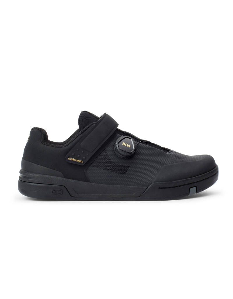 Crankbrothers Stamp Boa Flat Pedal Shoes