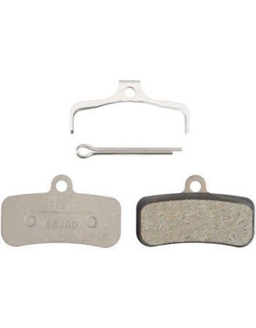 Shimano D03S Disc Brake Pads - Resin/Steel