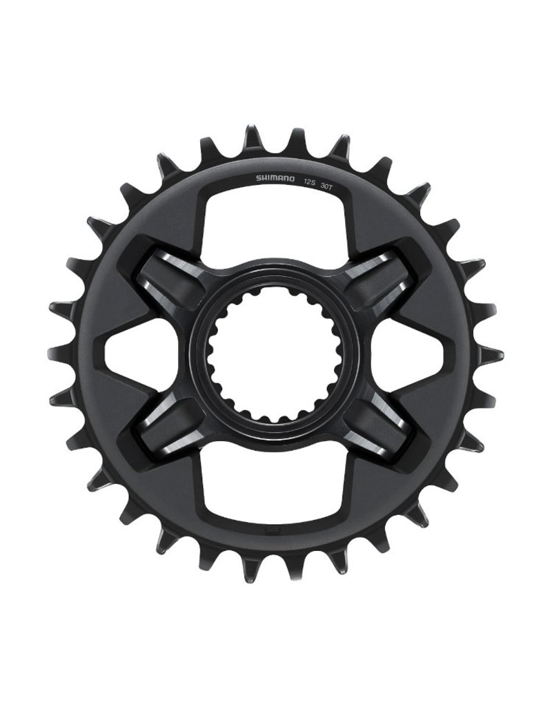 Shimano Deore XT SM-CRM85 Chainring - 12-Speed