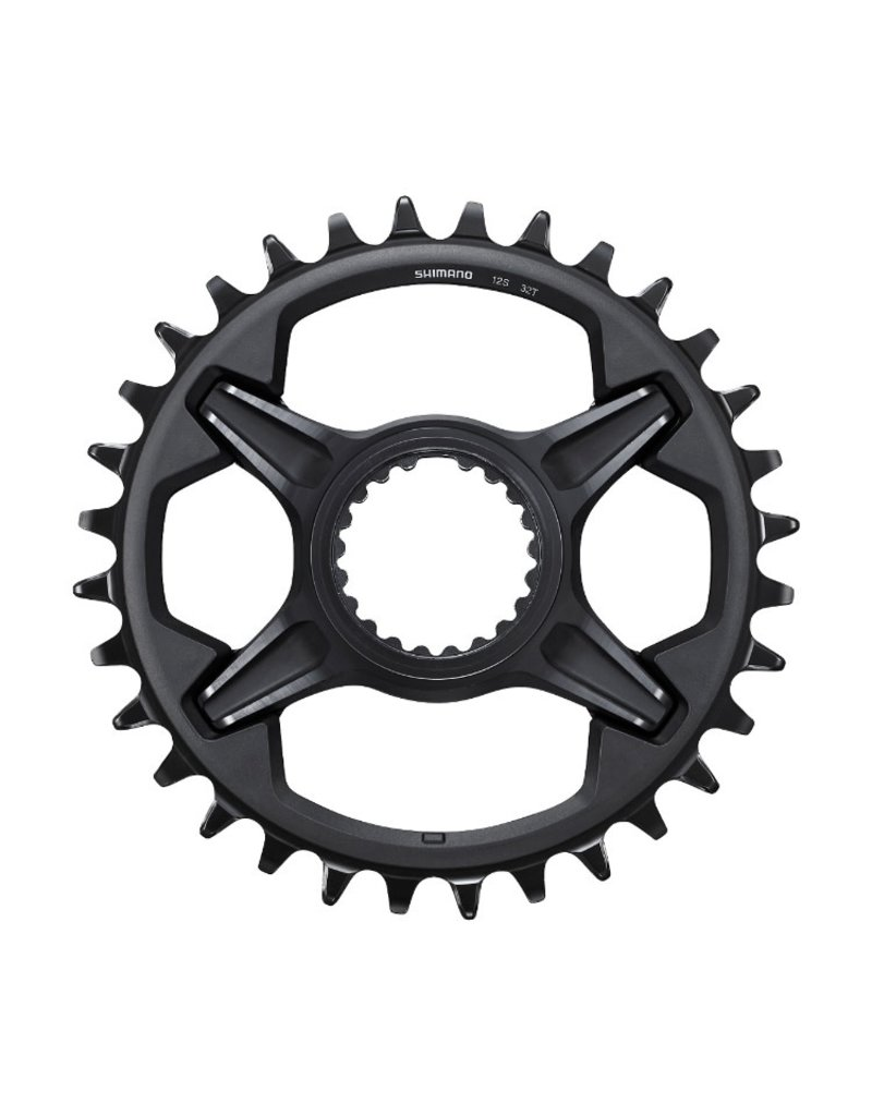 Shimano XT SM-CRM85 Chainring - 12-Speed