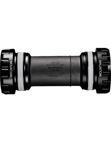Shimano Deore XT BB-MT800 Threaded Bottom Bracket
