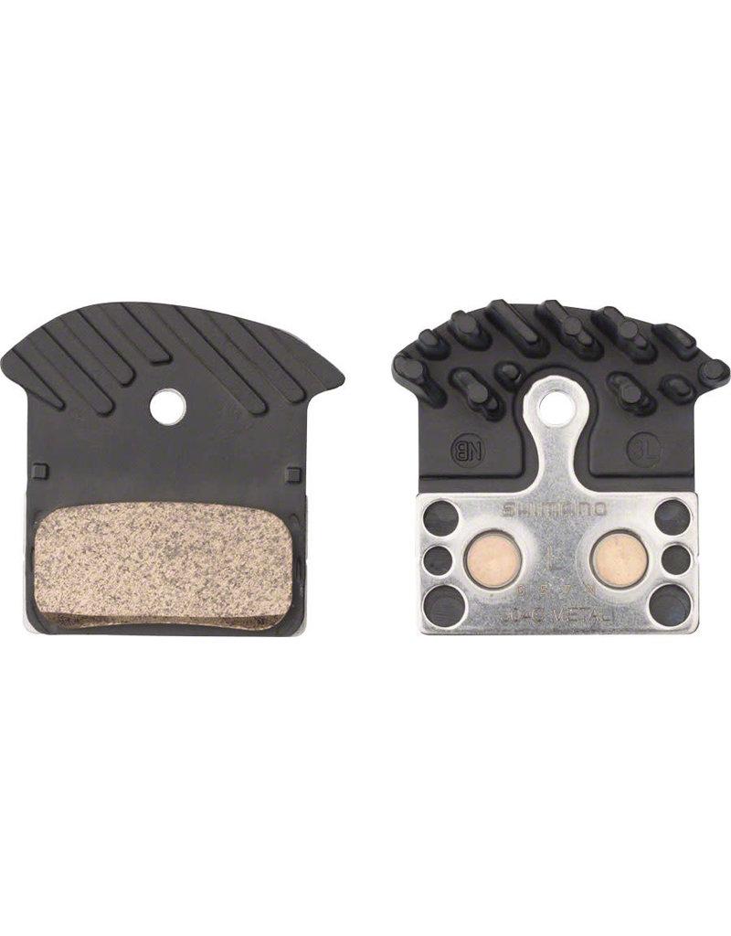 Shimano J04C Metal Brake Pads