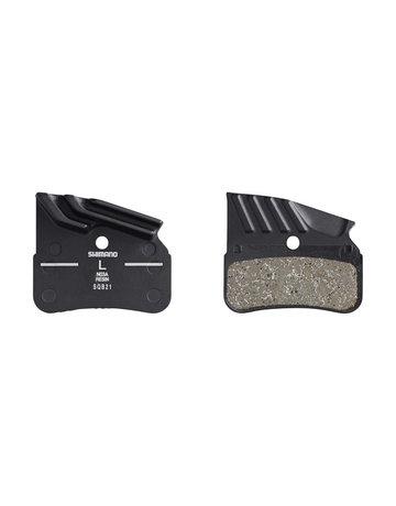 Shimano N03A Disc Brake Pads - Resin/Steel